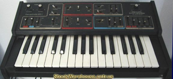 One Serious Piece Of Vintage Electronic Music History Is Now Available!
